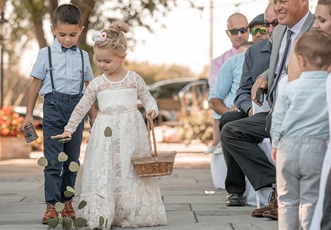 The Farmhouse Plainfield Weddings